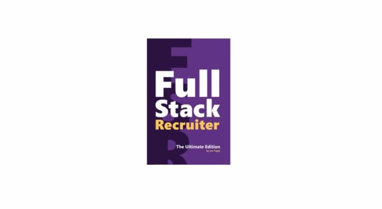 Jan Tegze interview – Full Stack Recruiter
